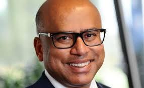 Indian-origin steel tycoon bags prestigious 'CEO of the Year' award in UK
