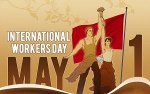 International Labour Day 2017
