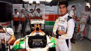 Jehan Daruvala becomes 1st Indian to take pole in FIA F3 European Championship