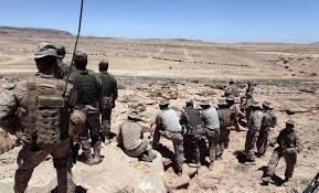 Jordan US launch major military exercises Eager Lion