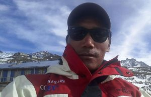 Nepalese Sherpa Scales Everest For Record 21 Times
