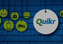 Quikr acquires home services start-up Zimmber in a $10 million all-stock deal