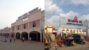 Railway station survey - Andhra's Visakhapatnam cleanest, Bihar's Darbhanga dirtiest