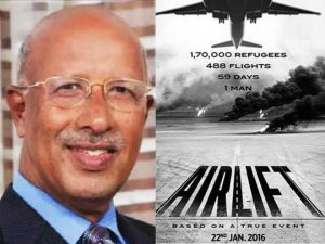 Real-life hero Matthunny Mathews who inspired 'Airlift' dies in Kuwait