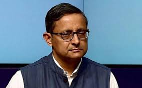 Sanjay Mitra appointed as new Defense Secretary