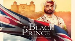 Shabana Azmi starrer The Black Prince awarded at film fest in Houston
