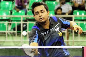 Soumyajit Ghosh wins singles & doubles gold at Chile Open