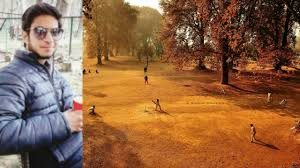 Srinagar-based freelancer bags Wisden-MCC Cricket 'Photo of the Year' award