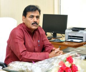 Syed Ghayorul Hasan Rizvi assumes charge of Chairman of National Commission for Minorities