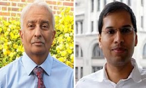 3 Indian-origin Scientists elected fellows of UK Royal Society