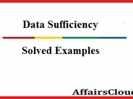 data-sufficiency