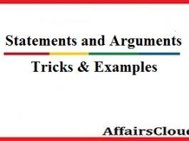statement-arguments