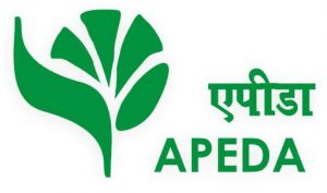22nd Agricultural and Processed Food Products Export Development Authority (APEDA) Annual Award