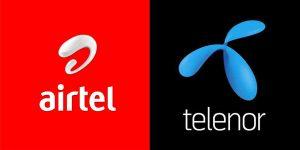 Airtel-Telenor merger