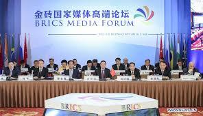 BRICS Media Forum held in Beijing & One Million Dollar Fund Established for BRICS Media