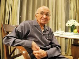 Former CJI, PIL pioneer Bhagwati passes away at 95