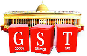 Goods and Services Tax (GST) rolled out from July 1