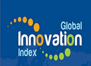 India 60th most innovative globally, China at 22nd - Global Innovation Index (GII) 2017