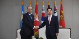 India, S Korea agree to increase investment to push infra, bilateral trade