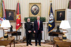 India, US joint statement: Prosperity through partnership