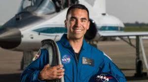 Indian-American Raja Chari selected by NASA among 12 new astronauts