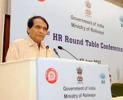 Indian Railway conducts first HR Round Table conference