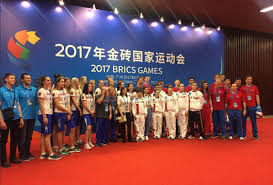 Indian Wushu team claims 6 medals at BRICS Games