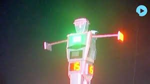 Indore India's first city to use robot to control unruly traffic