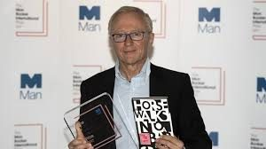 Israel's David Grossman wins Man Booker Prize for 'A Horse Walks Into a Bar