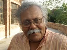 Kannada poet and playwright H S Shivaprakash