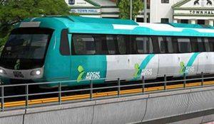 PM Modi inaugurates Kerala's first metro line