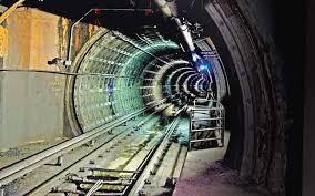 Kolkata to get India's first underwater Metro
