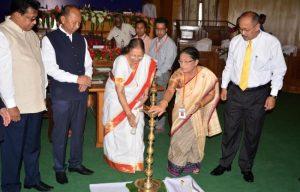 Lok Sabha Speaker inaugurates 16th NERCPA Conference at Imphal