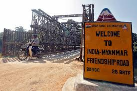 MHA panel to examine rules on people's movement near Indo-Myanmar border