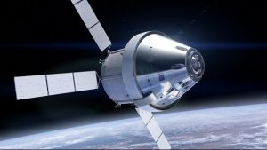 NASA's Orion spacecraft passes key safety tests