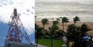 Odisha to have first automatic coastal warning for disasters in India