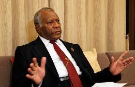 President of Vanuatu Baldwin Lonsdale dies aged 67