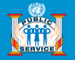 Public Service Day - June 23 2017