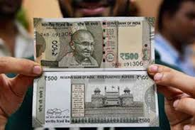 RBI to introduce new series of its Rs 500 note