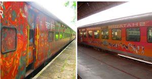 Railways to launch Operation Swarn to revamp Rajdhani, Shatabdi Trains