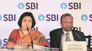 SBI organized farmers' meet on June 8 to understand their credit need