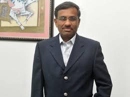 SEBI clears Vikram Limaye as NSE chief