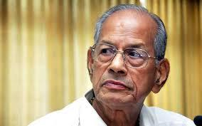 Sreedharan selected for Nanniyode Rajan award