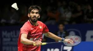 Srikanth wins Indonesia Open Super Series Final