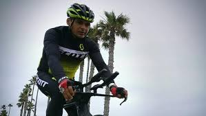 Srinivas Gokulnath becomes first Indian to solo finish Race Across America
