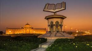 UNESCO names Sharjah as World Book Capital 2019