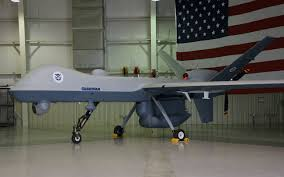 US approves sale of 22 Guardian drones to India