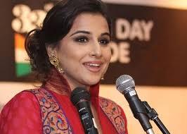 Vidya named ambassador of Indian Film Festival of Melbourne