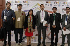 2017 BRICS Youth Forum opens in Beijing