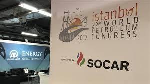 22nd World Petroleum Congress (WPC) International Conference
